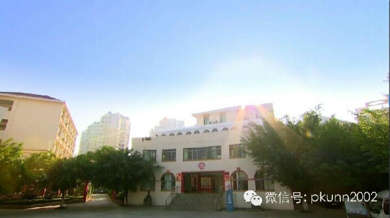 北京大学南宁附属实验学校校歌MV《