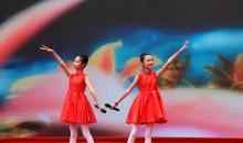 青春放歌 逐梦未来――中学部举行2017年英语节暨迎新年汇演